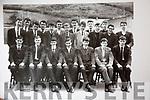 The CBS Cahersiveen Leaving Cert class of 1967.