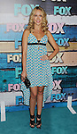 WEST HOLLYWOOD, CA - JULY 23: Anna Camp arrives at the FOX All-Star Party on July 23, 2012 in West Hollywood, California.