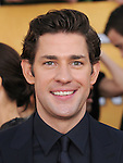 John Krasinski  at the 17th Screen Actors Guild Awards held at The Shrine Auditorium in Los Angeles, California on January 30,2011                                                                               © 2010 DVS/ Hollywood Press Agency