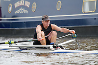MasF.1x  Semi  (120) Gloucester (Thornton) vs (121) Liverpool Victoria (Vick)<br /> <br /> Saturday - Gloucester Regatta 2016<br /> <br /> To purchase this photo, or to see pricing information for Prints and Downloads, click the blue 'Add to Cart' button at the top-right of the page.