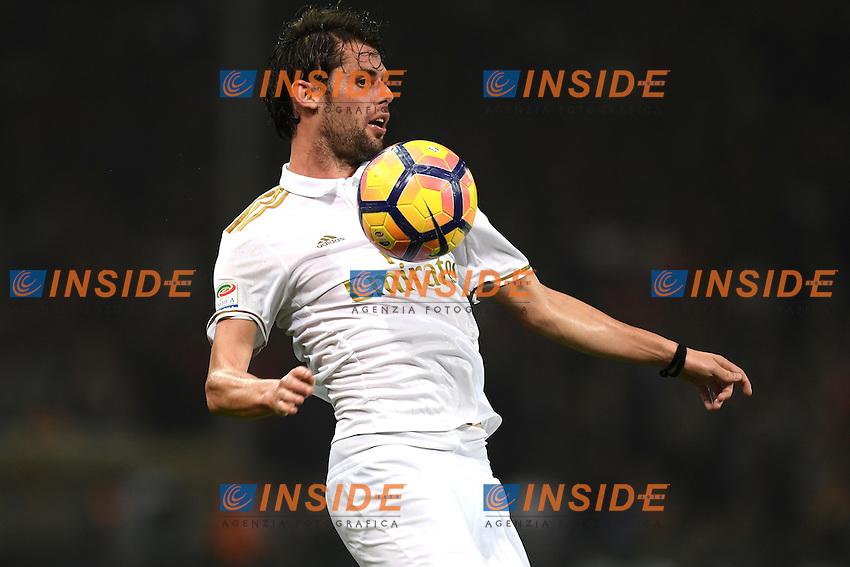 Genova 25-10-2016 Football Calcio  - campionato di calcio serie A / Genoa - Milan / foto Matteo Gribaudi/Image Sport/Insidefoto<br /> nella foto: Andrea Poli