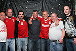 Locals with John Aldridge in The Riverhouse, Marsh Road...Photo NEWSFILE/Jenny Matthews.(Photo credit should read Jenny Matthews/NEWSFILE)....This Picture has been sent you under the condtions enclosed by:.Newsfile Ltd..The Studio,.Millmount Abbey,.Drogheda,.Co Meath..Ireland..Tel: +353(0)41-9871240.Fax: +353(0)41-9871260.GSM: +353(0)86-2500958.email: pictures@newsfile.ie.www.newsfile.ie.FTP: 193.120.102.198.