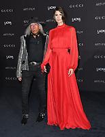 03 November 2018 - Los Angeles, California - Livia Pillmann. 2018 LACMA Art + Film Gala held at LACMA.  <br /> CAP/ADM/BT<br /> &copy;BT/ADM/Capital Pictures