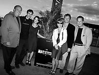 ID :  pr_000827B_78<br /> De gauche ‡ droite : (film Maelstrom)<br /> -Guy Gagnon ;  Allliance<br /> -Denis Villeneuve ;  producteur<br /> -Marie-JosÈe Croze ;  interprËte principale<br /> -Joelle Levie ; TÈlÈfilm Canada<br /> -Luc Vandal ; producteur<br /> -Patrick Roy ; distribution<br /> Lors de la rÈception donnÈ par TÈlÈfilm Canada le 27 ao°t 2000<br /> MENTION OBLIGATOIRE :  © Pierre Roussel, 2000