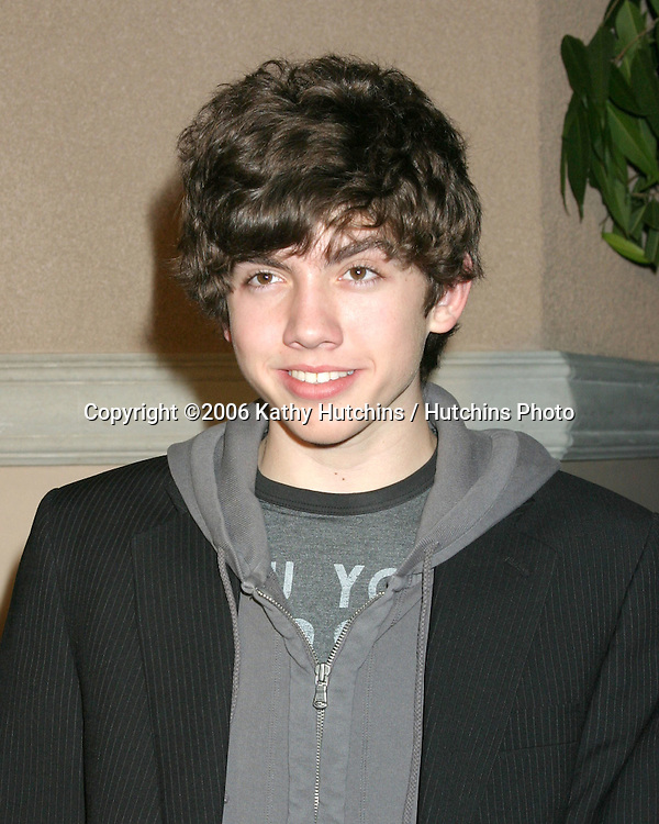 Carter Jenkins.NBC TCA Press Tour Party.Pasadena Ritz Carlton Hotel.Padadena, CA.January 22, 2006.©2006 Kathy Hutchins / Hutchins Photo....