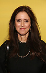Julie Taymor attends the 20th Anniversary Performance of 'The Lion King' on Broadway at The Minskoff Theatre on November e, 2017 in New York City.