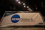 LA CROSSE, WI - MARCH 11:  The Division III Men's Wrestling Championship held at the La Crosse Center on March 11, 2017 in La Crosse, Wisconsin. (Photo by Carlos Gonzalez/NCAA Photos via Getty Images)