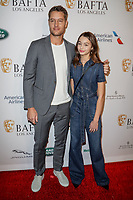 05 January 2019 - Los Angeles, California - Justin Hartley, Isabella Justice Hartley. the BAFTA Los Angeles Tea Party held at the Four Seasons Hotel Los Angeles.          <br /> CAP/ADM<br /> ©ADM/Capital Pictures