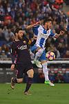 2017-04-29-RCD Espanyol vs FC Barcelona: 0-3.