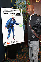 Kenny The Jet Smith NBA All-Star Weekend Gifting Suite