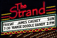 Vintage Neon - The Strand Theater, Zeilienople PA