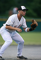 July 28th 2007:  James Darnell during the Cape Cod League All-Star Game at Spillane Field in Wareham, MA.  Photo by Mike Janes/Four Seam Images