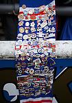 Rangers fans scarf