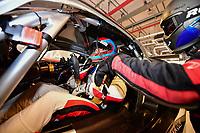 #84 AKKA ASP MERCEDES AMG GT3 AM BENJAMIN RICCI (FRA)