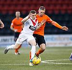 Liam Watt and Chris Erskine
