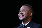 "Cuba Gooding Jr. returns to Broadway in ""Chicago"" with R.Lowe on October 9, 2018 at the Ambassador Theatre in New York City."