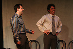 American Dream at Sketchfest NYC, 2006. Sketch Comedy Festival in New York City.