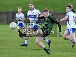 Dundalk Young Irelands Thomas Mooney. Photo:Colin Bell/pressphotos.ie