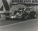 May 10, 1970 - F1 : Piers Courage (#24) of De Tomaso 505 Ford drives during the Monaco Formula One Grand Prix at the Monte Carlo Circuit in Monte Carlo, Monaco. (Photo by Koji Aoki/AFLO SPORT) [0008]