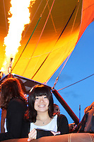 20130429 April 29 Hot Air Balloon Cairns