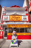 Bens Chili Bowl Washington DC