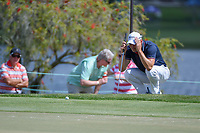 Martin Kaymer (GER) lines up his putt on 8 during round 3 of the Arnold Palmer Invitational at Bay Hill Golf Club, Bay Hill, Florida. 3/9/2019.<br /> Picture: Golffile | Ken Murray<br /> <br /> <br /> All photo usage must carry mandatory copyright credit (&copy; Golffile | Ken Murray)