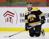 Cherie Hendrickson (Boston - 24) - The Boston Blades defeated the visiting Toronto Hockey Club 4-2 on Sunday, February 6, 2011, at Bright Hockey Center in Cambridge, Massachusetts.
