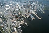 1985 ..Redevelopment.Downtown West (A-1-6)..FREEMASON HARBOR.LOOKING SOUTHEAST...NEG#.NRHA#..
