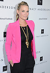 Molly Sims  celebrates the opening of the Tracy Anderson flagship studio in Brentwood, California on April 04,2013                                                                   Copyright 2013 Hollywood Press Agency