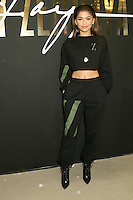 NEW YORK, NY NOVEMBER 05 : Zendaya Unveils Daya by Zendaya at NYC Pop-Up on November 5, 2016 in New York City. Credit: Walik Goshorn/MediaPunch