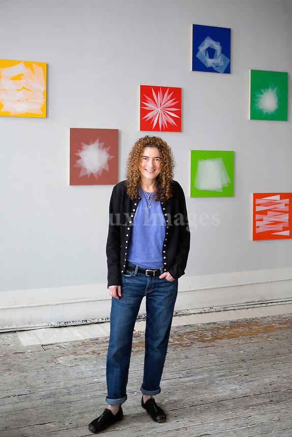 Betsy Kaufman portrait