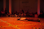 HADRA<br /> <br /> Chorégraphie : Alexandre Roccoli<br /> Danse : Yassine Aboulakoul<br /> Son : Benoît Bouvot<br /> Date : 14/10/2017<br /> Lieu : Musée de l'histoire de l'immigration<br /> Ville : Paris