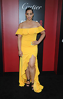 NEW YORK, NY - June 5: Dascha Polanco attends 'Ocean's 8' World Premiere at Alice Tully Hall on June 5, 2018 in New York City. <br /> CAP/MPI/JP<br /> &copy;JP/MPI/Capital Pictures