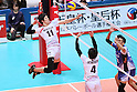 Volleyball: All Japan Men's Volleyball Championships 2016
