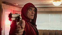 The House That Jack Built (2018) <br /> Matt Dillon<br /> *Filmstill - Editorial Use Only*<br /> CAP/PLF<br /> Image supplied by Capital Pictures