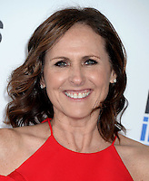 SANTA MONICA, 25.02.20-17 - SPIRIT-AWARDS - Molly Shannon durante Film Independent Spirit Awards em Santa Monica na California nos Estados Unidos (Foto: Gilbert Flores/Brazil Photo Press)