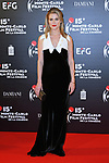 03.03.2018; Monte Carlo, Monaco: RACHEL TAYLOR<br />attends the 15th Monaco Comedy Film Festival.<br />Mandatory Photo Credit: &copy;NEWSPIX INTERNATIONAL<br /><br />IMMEDIATE CONFIRMATION OF USAGE REQUIRED:<br />Newspix International, 31 Chinnery Hill, Bishop's Stortford, ENGLAND CM23 3PS<br />Tel:+441279 324672  ; Fax: +441279656877<br />Mobile:  07775681153<br />e-mail: info@newspixinternational.co.uk<br />Usage Implies Acceptance of Our Terms &amp; Conditions<br />Please refer to usage terms. All Fees Payable To Newspix International