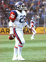 David Green Montreal Alouettes. Photo F. Scott Grant