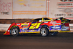 Jan 7, 2017; 6:29:29 PM; QUEEN CREEK, AZ., USA; 11th Annual Keyser Manufacturing Wild West Shootout at Arizona Speedway presented by O'Reilly Auto Parts. Mandatory Credit: (thesportswire.net)