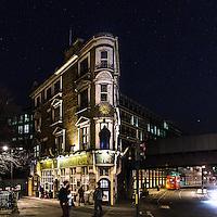 Blackfriars pub