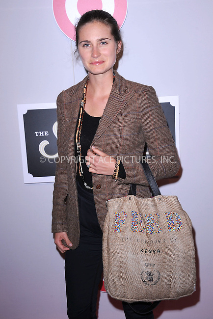 WWW.ACEPIXS.COM . . . . . .May 1, 2012...New York City....Lauren Bush Lauren attends The Shops At Target Launch Party on May 1, 2012  in New York City ....Please byline: KRISTIN CALLAHAN - ACEPIXS.COM.. . . . . . ..Ace Pictures, Inc: ..tel: (212) 243 8787 or (646) 769 0430..e-mail: info@acepixs.com..web: http://www.acepixs.com .