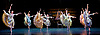 Coppelia <br /> Birmingham Royal Ballet <br /> at The Birmingham Hippodrome, Great Britain <br /> rehearsal<br /> 13th June 2017 <br /> <br /> <br /> <br /> <br /> chorus <br /> <br /> <br /> <br /> Music by L&eacute;o Delibes<br /> <br /> <br /> Choreography by Marius Petipa<br /> <br /> Enrico Cecchetti<br /> <br /> Production &amp; designs by Peter Wright<br /> <br /> <br /> Photograph by Elliott Franks <br /> Image licensed to Elliott Franks Photography Services
