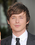 Marshall Allman at The HBO Premiere of the 4th Season of True Blood held at The Arclight Cinerama Dome in Hollywood, California on June 21,2011                                                                               © 2010 Hollywood Press Agency