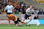 100911 Wolves v Tottenham