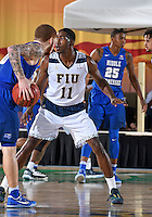 FIU Men's Basketball v. Middle Tennessee (1/19/17)