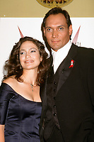 LOS ANGELES - DEC 9:  Jennifer Lopez, Jimmy Smits at the 1995 NCLR Bravo Awards at the Unknown Location on December 9, 1995 in Los Angeles, CA