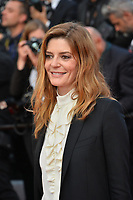 CANNES, FRANCE. May 25, 2019: Chiara Mastroianni  at the Closing Gala premiere of the 72nd Festival de Cannes.<br /> Picture: Paul Smith / Featureflash