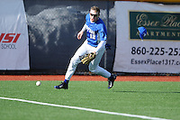 CCSU Baseball vs. Hartford 3/11/2015