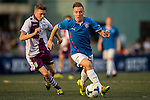 Rangers vs Aston Villa during the Day 3 of the HKFC Citibank Soccer Sevens 2014 on May 25, 2014 at the Hong Kong Football Club in Hong Kong, China. Photo by Victor Fraile / Power Sport Images