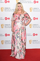 Roisin Conarty in the winners room for the BAFTA TV Awards 2018 at the Royal Festival Hall, London, UK. <br /> 13 May  2018<br /> Picture: Steve Vas/Featureflash/SilverHub 0208 004 5359 sales@silverhubmedia.com